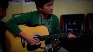 Iihidattane - Tu Anh Ft Quynh Anh (Depapepe Cover)