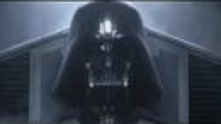 Star Wars- Where's my Vodka? Revenge of the Sith alternate ending - Darth Vader