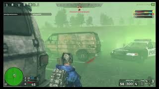 H1Z1: Battle Royale clip 10