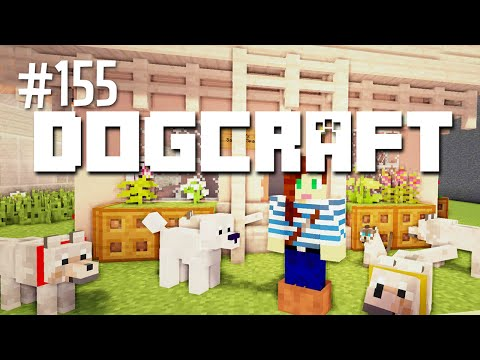 SUGAR'S SALON - DOGCRAFT (EP.155)
