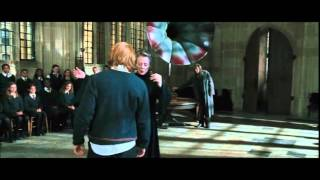 All Harry Potter trailers
