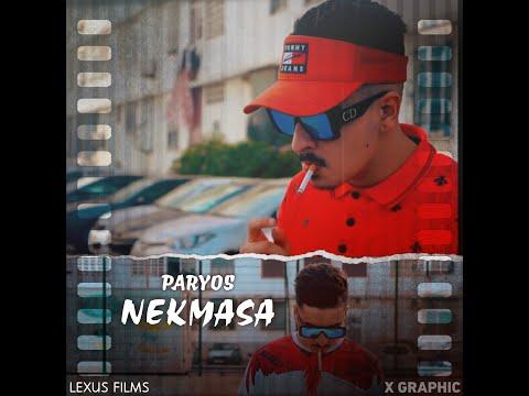Paryos Harrach crew - Freestyle #NEKMASA [Music video]
