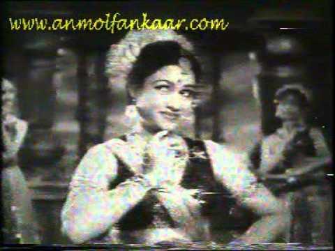 Har Har Mahadev 1950 - Title Music 2 - Avinash Vyas