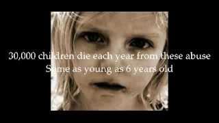 Human Sex Trafficking Awareness Music Video