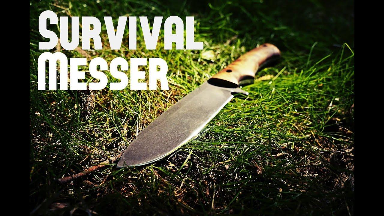 survival messer sir d youtube. Black Bedroom Furniture Sets. Home Design Ideas