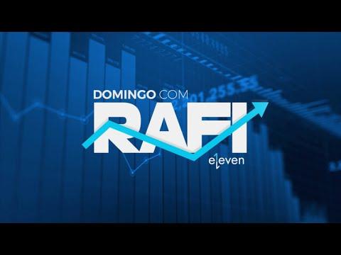 🔴 DOMINGO COM RAFI 09/12/18 com Raphael Figueredo