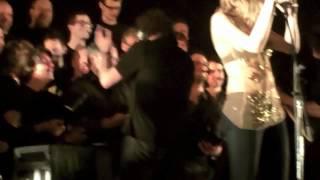 Les Fourmis Jean Leloup Live 2012 Laval