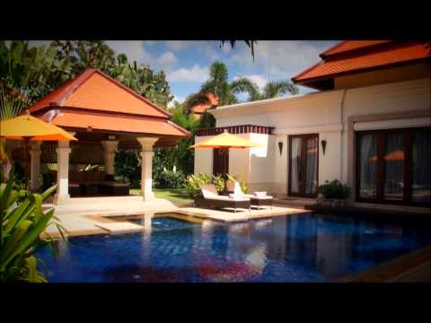 Thailand Holiday Homes Presentation