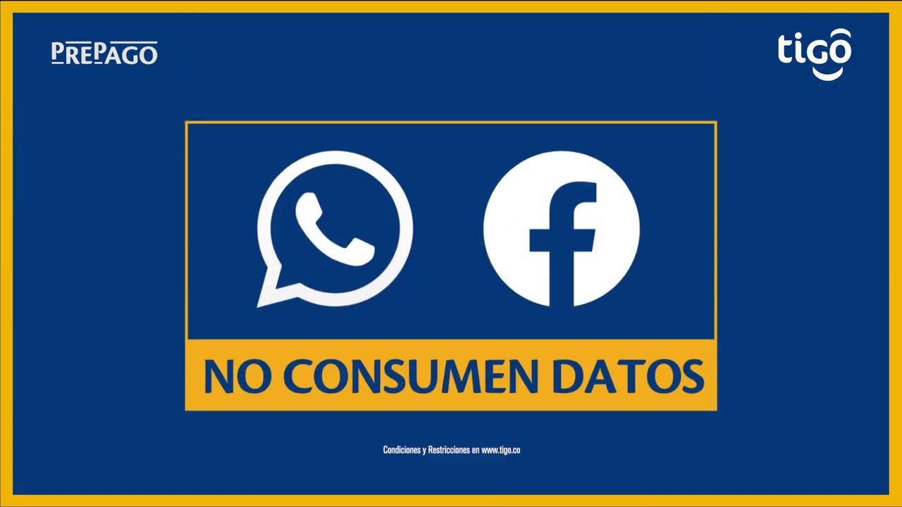Disfruta la mejor red móvil de COLOMBIA, ¡ve ya a un punto Tigo y activa tu Sim!