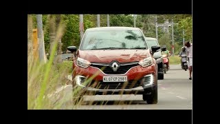Renault Captur Price, Mileage, Review | Smart Drive 14 OCT 2018