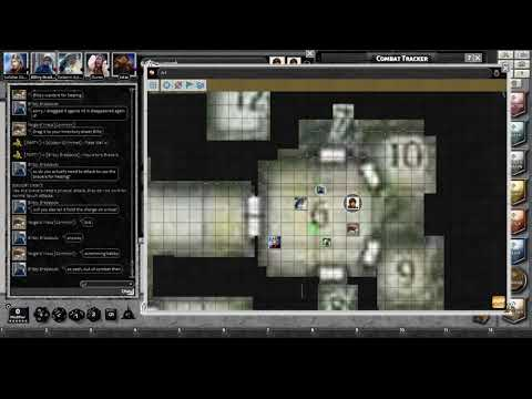 Descent into Toruerkral Group 2 Episode 4!