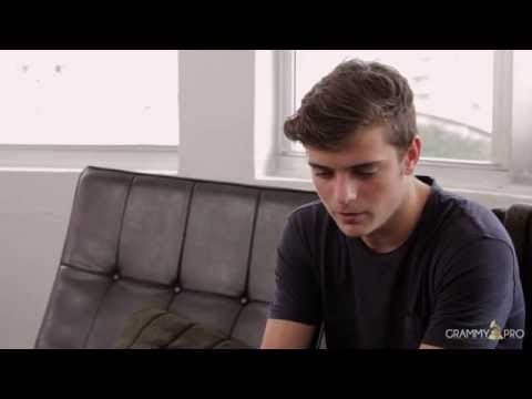 GRAMMY Pro Interview With Martin Garrix