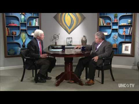 Tim Tyson, Epilogue | NC Bookwatch | UNC-TV