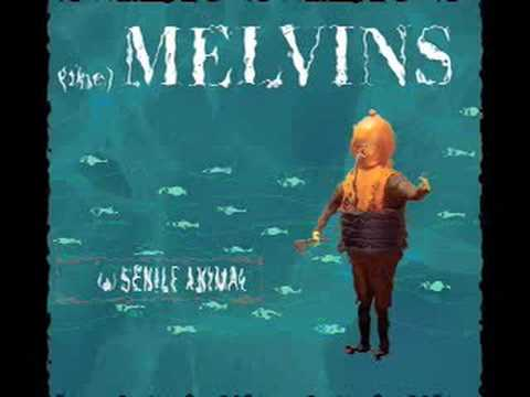 (the)Melvins- A History of Bad Men mp3