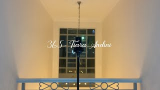 Download 365 - Tiara Andini    COVER by Dzira AF