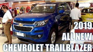 2018 CHEVROLET TRAILBLAZER PHILIPPINES | Real Time Review
