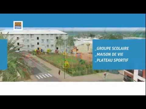 Spot publicitaire - la Zac du Soleil Levant à Mayotte
