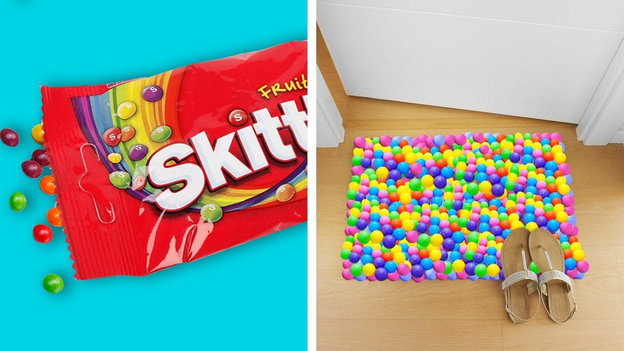 28 Crazy Genius Hacks For Your House Crafts Hours