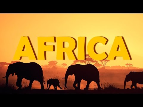 Africa Calling - Explore the Amazing Wildlife and Natural Beauty of Africa