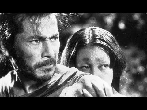 """Rashomon"" - Original Trailer"