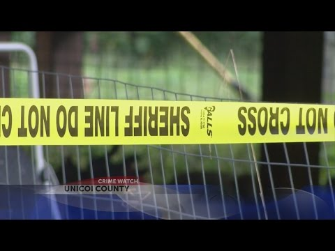 Unicoi County Sheriff's Office Discovers Three One Pot Meth Labs In Home