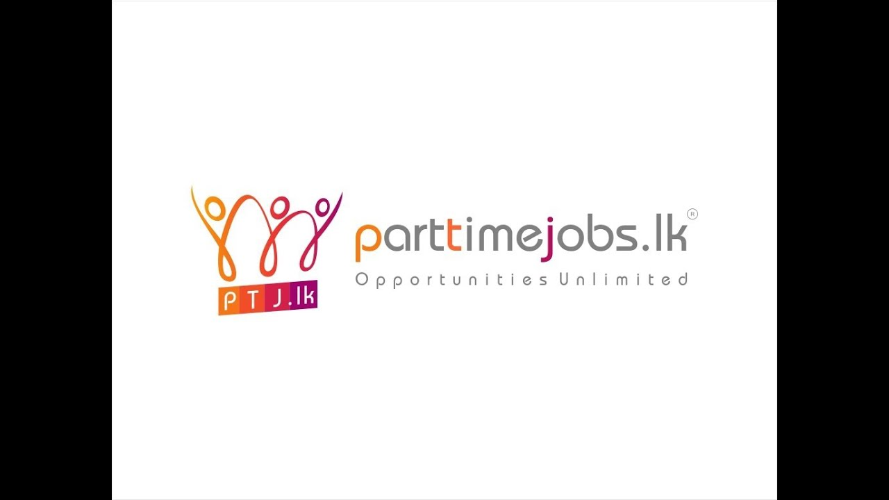 Part Time Jobs In Sri Lanka