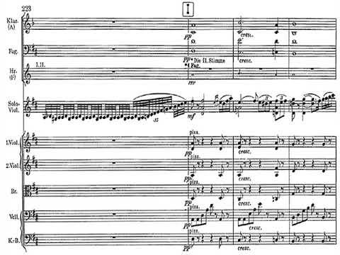 [Julia Fischer] Tchaikovsky: Violin Concerto Op.35, 2006