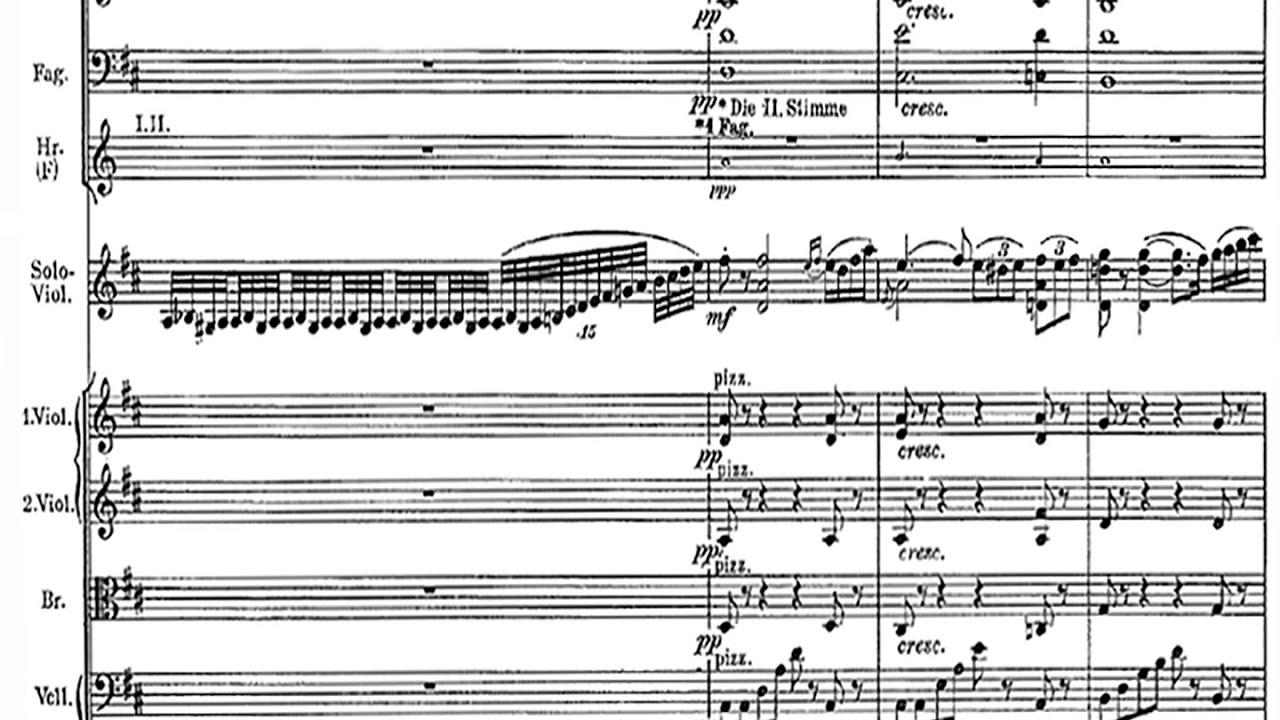 [Julia Fischer] Tchaikovsky: Violin Concerto Op 35, 2006