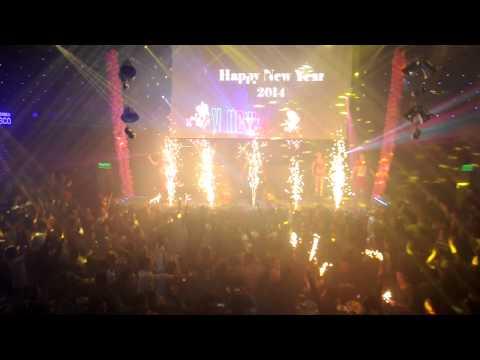 Cùng Hoàng Gia Disco đón chào năm mới - năm 2014 thành công