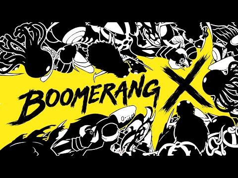 Boomerang X - Nintendo Switch & PC this Spring
