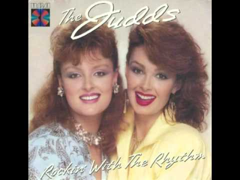 The Judds Have Mercy Country