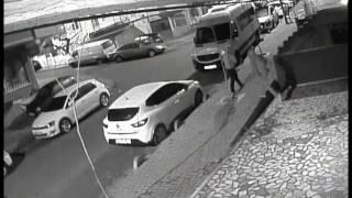 oto teyp hırsızlığı