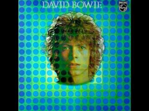 Janine David Bowie