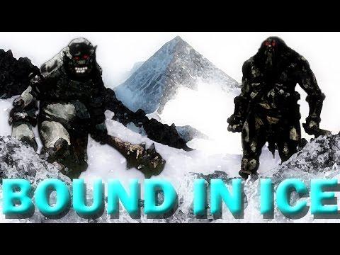 Antarctica and the Fallen Angels