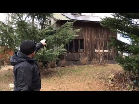 4.2KW off grid wind/solar install on mountain top cabin by off grid contracting