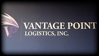 Founder Story: Vantage Point Logistics, Inc.