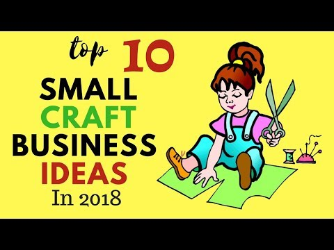 10 Small Craft Business Ideas For Housewives In Philippines
