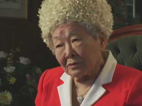 Japanese Hospital 11 of 14:  Dr. Sakaye Shigekawa Interview