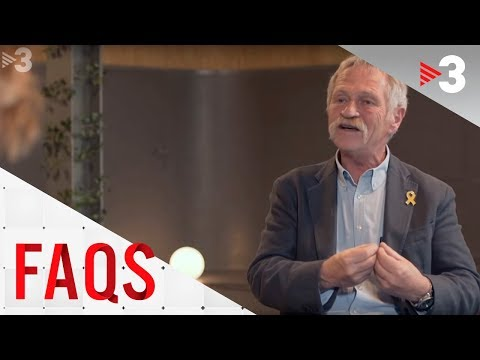 Entrevista a l'eurodiputat José Bové, eurodiputat dels Verds