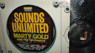 Sounds Unlimited MARTY GOLD