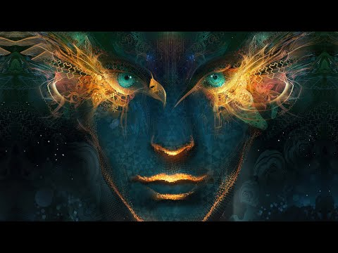 Samaya - Through Ancient Eyes [Mixtape] Tribal Trap / Global Bass / Psy-Bass / Eastern Dubstep
