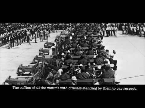 Munich massacre documentary