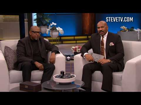 Forest Whitaker Reveals The One Thing He Geeks Out Over streaming vf