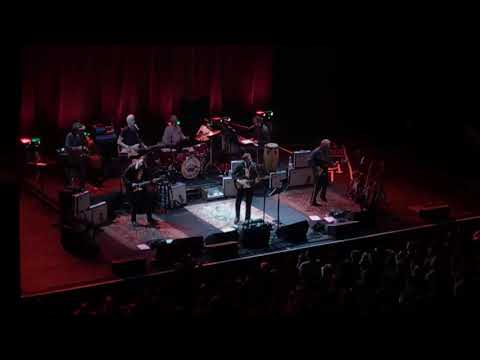 Dan Auerbach & the Easy Eye Sound (With Beck) - Wiltern - Los Angeles - 2/17/18 - Full Performance