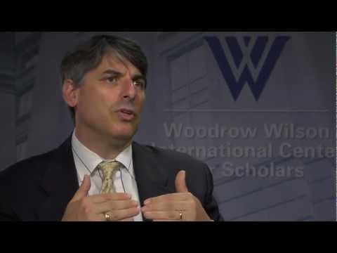 Aaron T. Wolf - Transboundary Water Basins, Climate Change, Variability, & Institutional Resilience