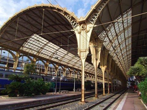 Nice Ville Station (SNCF)