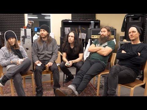 Children Of Bodom post Q&A on new album - NIGHTWISH new album Decades trailers posted!