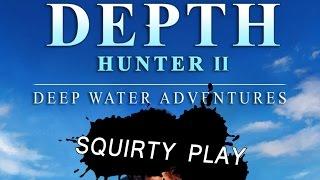 DEPTH HUNTER 2: DEEP DIVE - Something Something Fish Pun