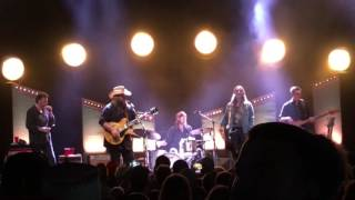 Chris Stapleton - Midnight Train to Memphis