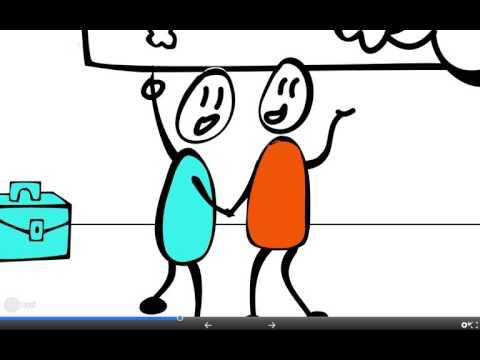 Animation Vidéo - BipbipetCoyote.com - Communication Graphique